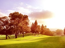 Rancho Park Golf Course