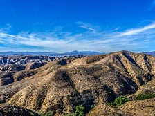 Angeles National Forest