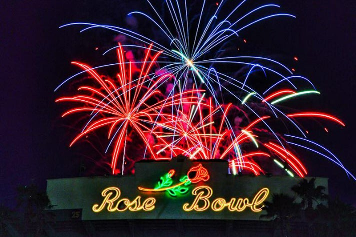 Americafest at Rose Bowl Stadium