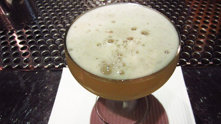 Hemingway Daiquiri by Eric Alperin at The Varnish