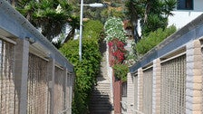 Castellammare Stairs in Pacific Palisades