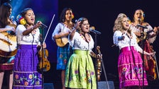 Las Colibrí at Ford Theatres