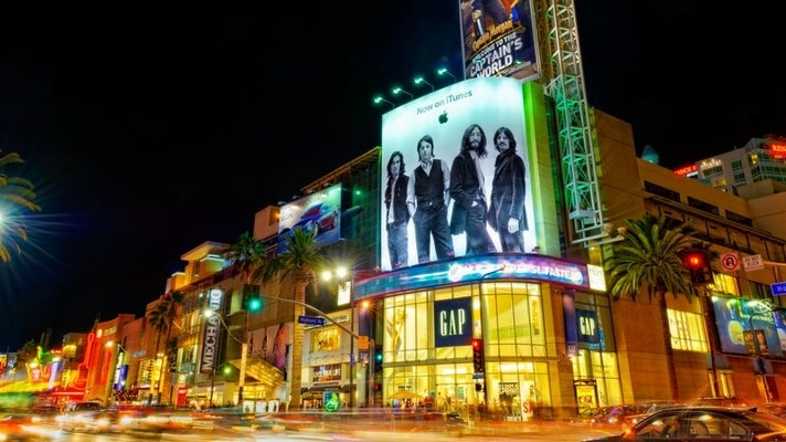 Things to Do on Hollywood Boulevard - Hollywood Boulevard Attractions